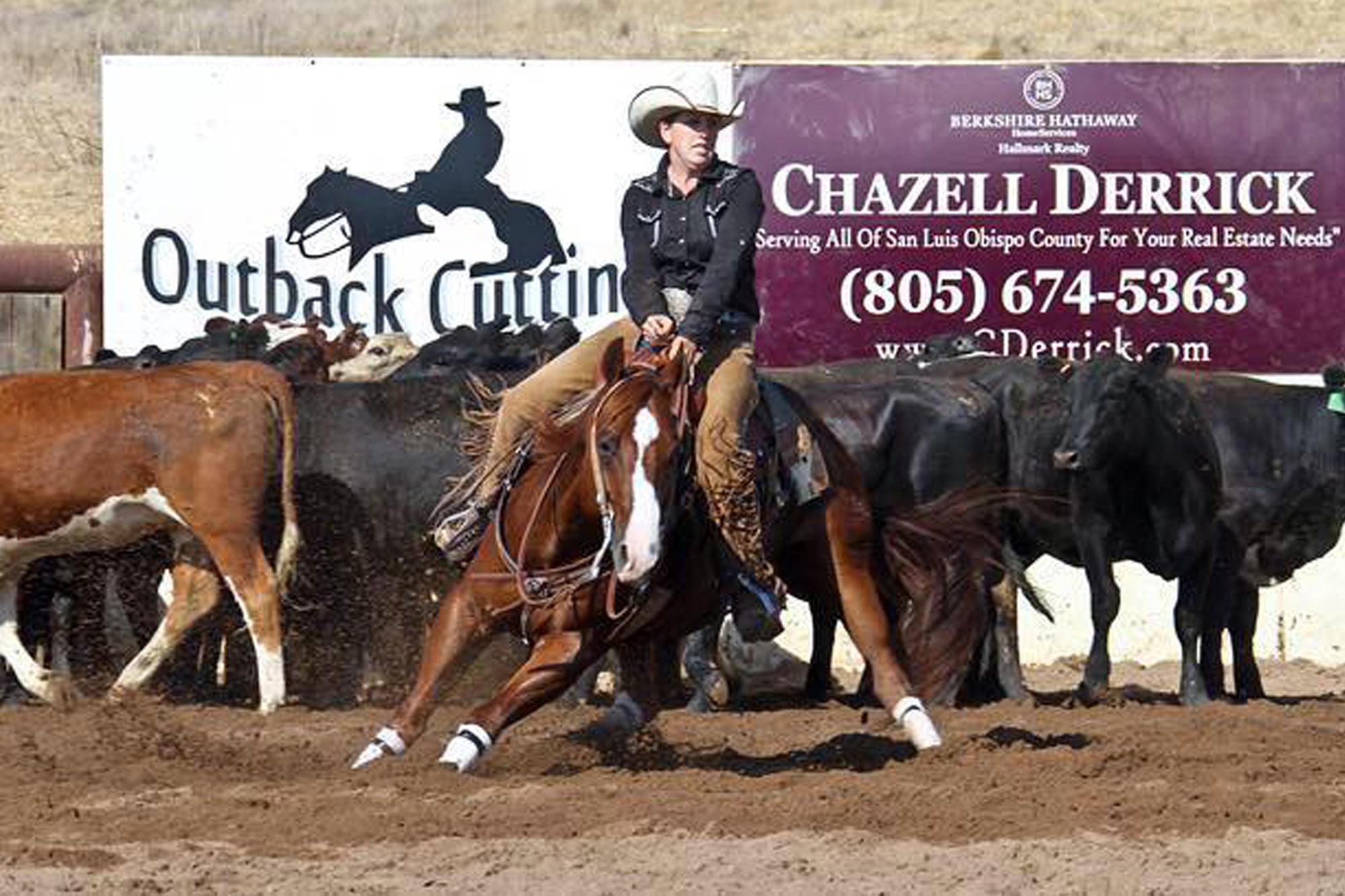Cutting Horse Insurance