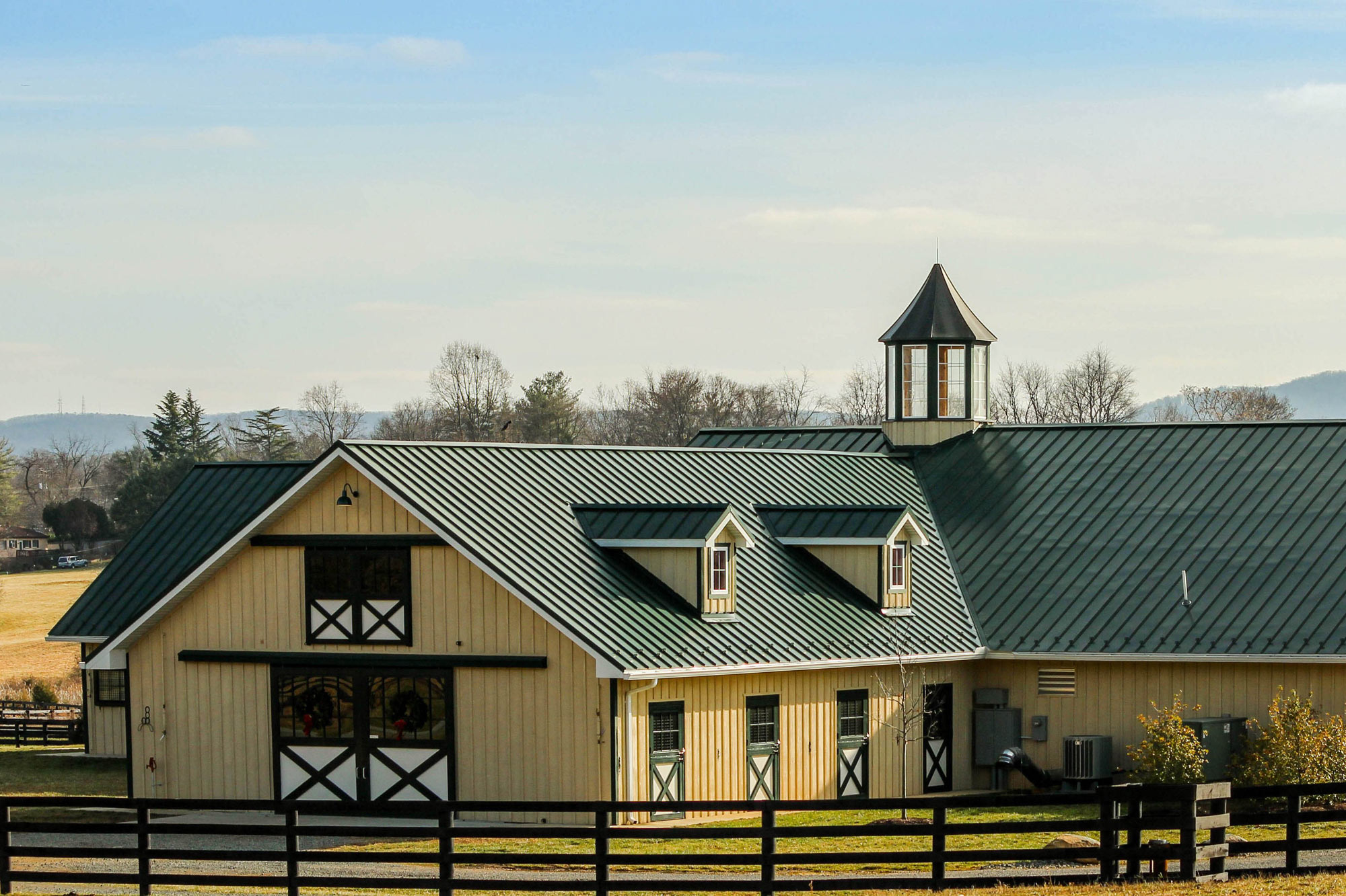 Horse Farm and Ranch Liability Insurance